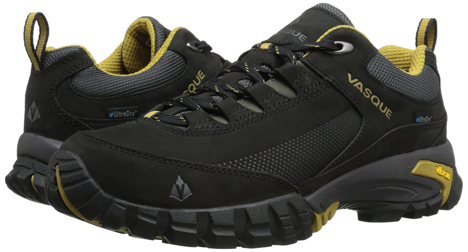 Vasque Men's Talus Trek Hiking Low Ultradry Hiking Trek Shoe B00TYJ1JE4 Boots 9cc08f