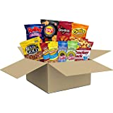 PepsiCo FRITO-LAY Classic Snack Care package, 1903g (Pack of 16)