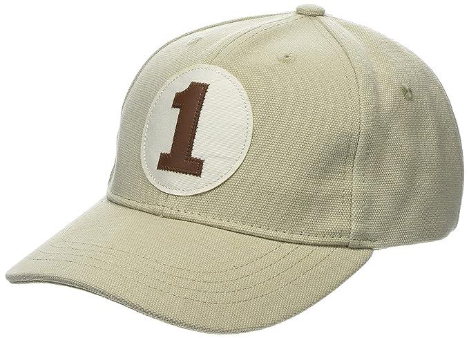 Hackett GMT Wash Number 1 Cap Gorra de béisbol, Azul (Navy 595 ...