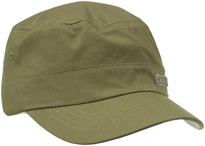 Kangol Men s Ripstop Army Cap  Amazon.ca  Clothing   Accessories 8901afb04e5