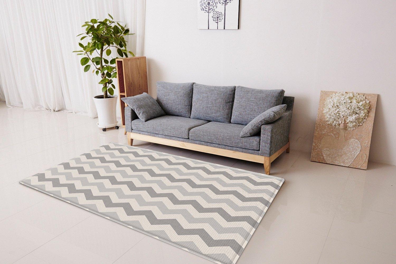 Amazon.com: parklon bebé suave alfombra de juegos, L: Baby