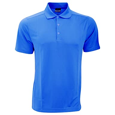 Nike Hombre 465802 - 491 Dryfit Polo, Hombre, Color Game Royal ...