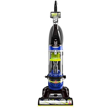 BISSELL Cleanview Blue Pet Bagless Vacuum Cleaner