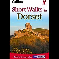 Short Walks in Dorset (English Edition)