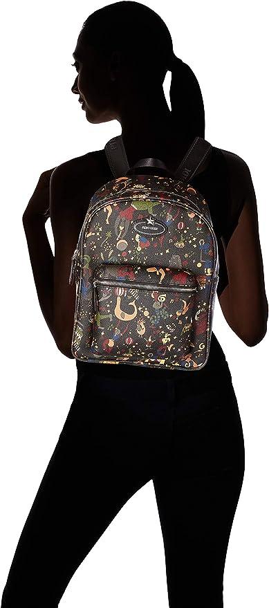 Piero Guidi Womens 215174038 Backpack Handbags