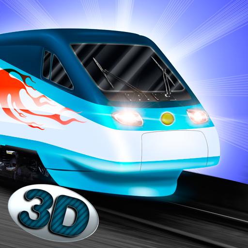 Railway Simulator 2017: Train Driver