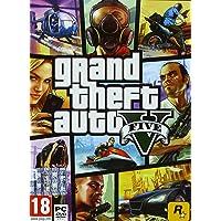 Grand Theft Auto V (GTA V) - PC