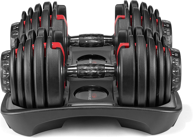 Bowflex SelectTech Dumbbell Sets