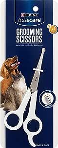 Total Care Pet Grooming Scissors