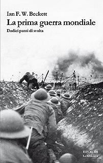 PRIMA GUERRA MONDIALE DODICI Original (PDF)