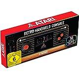 """Atari """"Retro"""" Handheld Console (Electronic Games) [Edizione: Regno Unito]"""