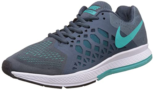 872a8593a3c1 Image Unavailable. Image not available for. Colour  Nike Men s Air Zoom  Pegasus 31 Grey Running Shoes ...