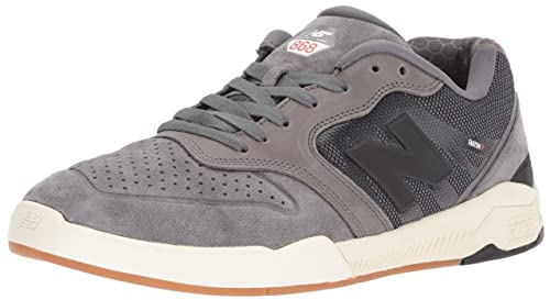 Grey New 868 Black Balance Shoes In Numeric qXwxPXzrS