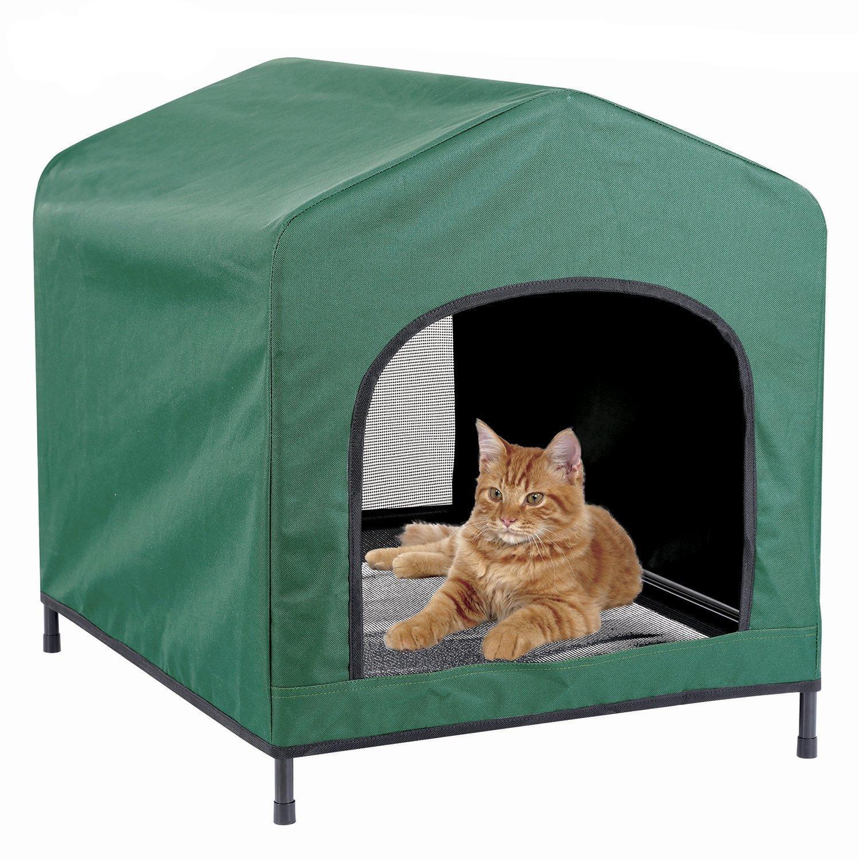 Kreeger Premium Canopy Pet House