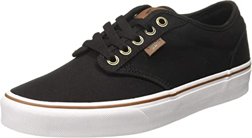 Sneakers VANS Tnt Sg VN000ZSN9X1 BlackWhiteGum