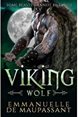 Viking Wolf: a dark historical romance (Viking Warriors Book 2) Kindle Edition