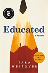 Educated: A Memoir Hardcover