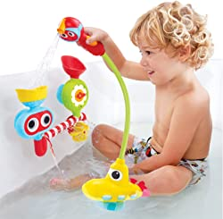 Top 10 Best Bath Toys For Toddlers (2020 Reviews) 2