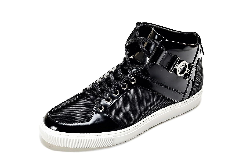 Versace APPAREL メンズ US サイズ: US 11, IT 44 カラー: ブラック B07DKS78GC