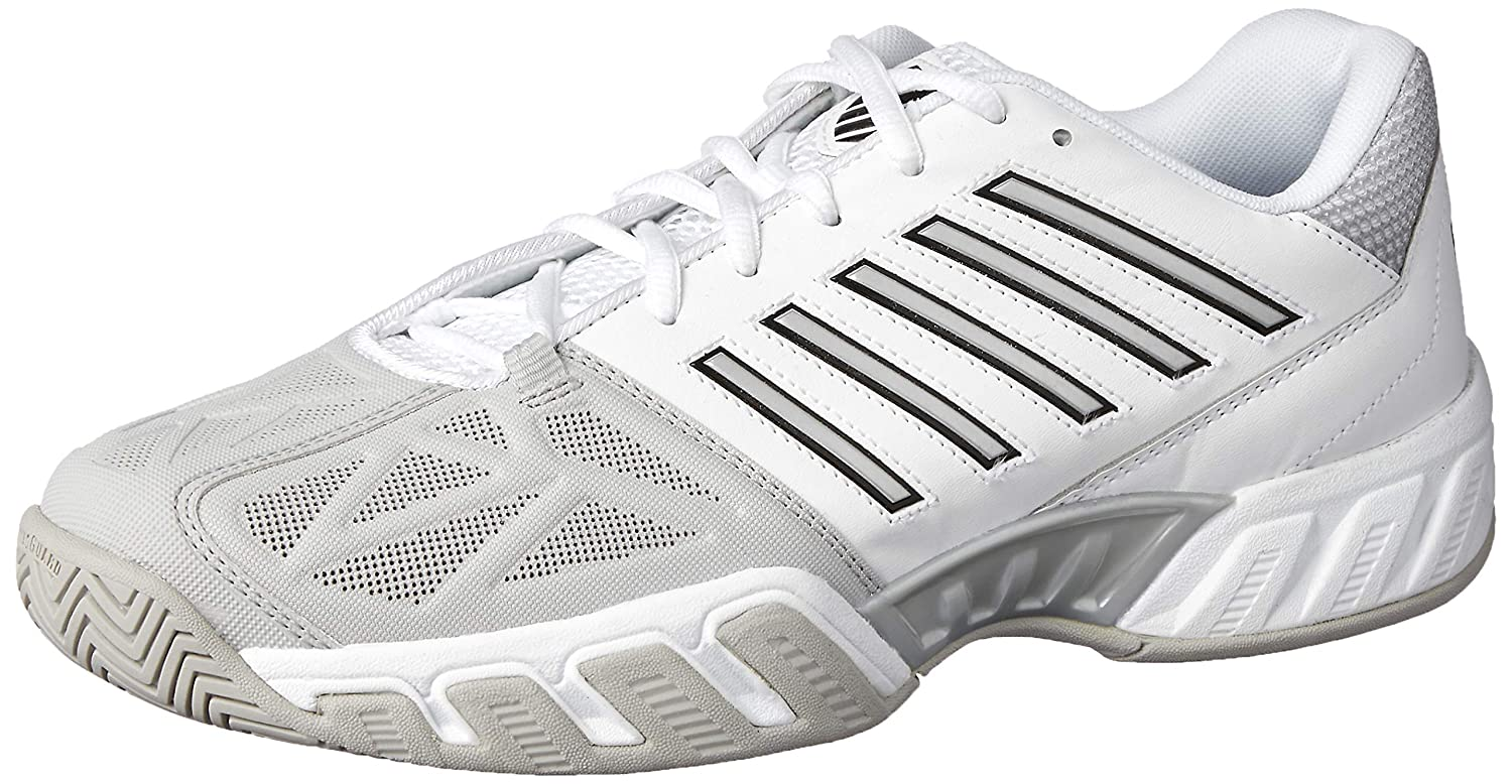 7fdffdeda5ce Amazon.com  K-Swiss Men s Bigshot Light 3  Sports   Outdoors
