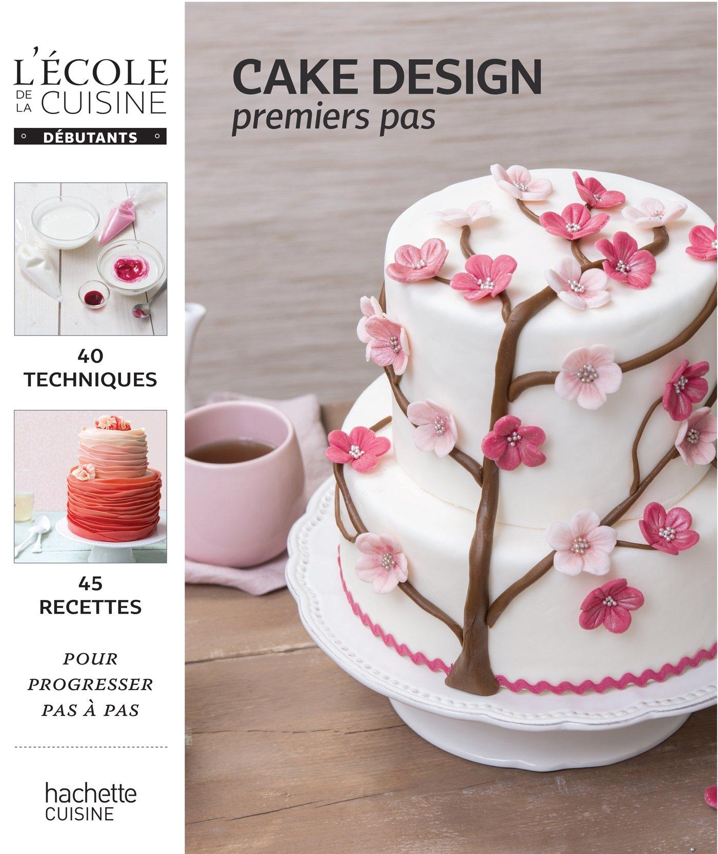 Amazon Fr Cake Design Premiers Pas Sally Francois Livres
