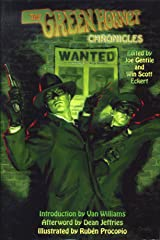 The Green Hornet Chronicles Hardcover