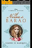 A noiva do barão (Família Davon Livro 1)