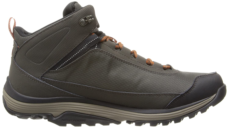 e9e5446d08268 Teva Men s Surge Mid Event Hiking Boot  Amazon.co.uk  Shoes   Bags
