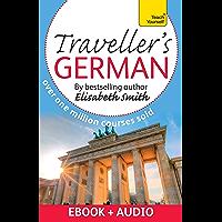 Traveller's Beginner German: Teach Yourself: Enhanced Edition