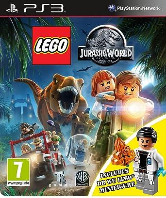 LEGO Jurassic World (Xbox 360): Amazon.co.uk: PC & Video Games