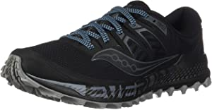 Saucony Mens S20483-2 Trail Running Shoe
