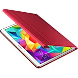 Samsung Book Cover - tablet cases (Cover, Red, Samsung, Galaxy Tab S 10.5)