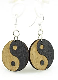product image for Yin Yang's Earrings