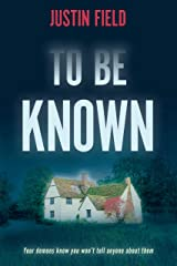 To Be Known Kindle Edition