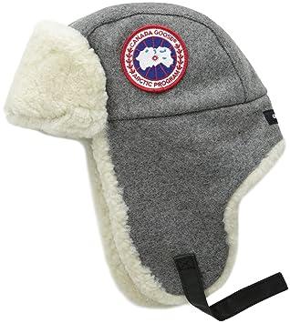 Canada Goose Merino Wool Shearling Pilot Hat 6f077e4398d