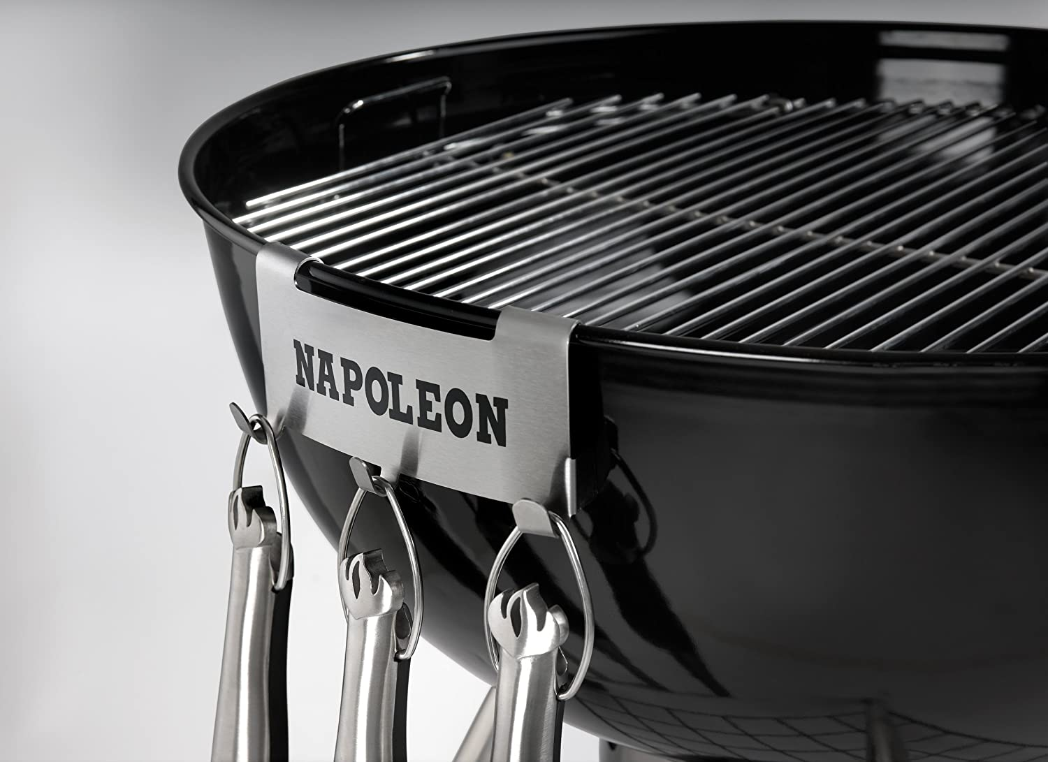 Napoleon Holzkohlegrill Charcoal Rodeo Professional Leg : The best charcoal grill reviews by wirecutter a new york times