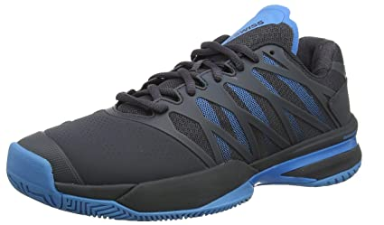 Amazon.com  K-Swiss Men s Ultrashot Tennis Shoe  Sports   Outdoors 666017bee12