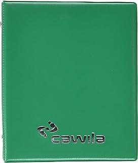 verschiedene Farben DIN A6 Cawila Spielerpassmappe Passmappe Passhüllen