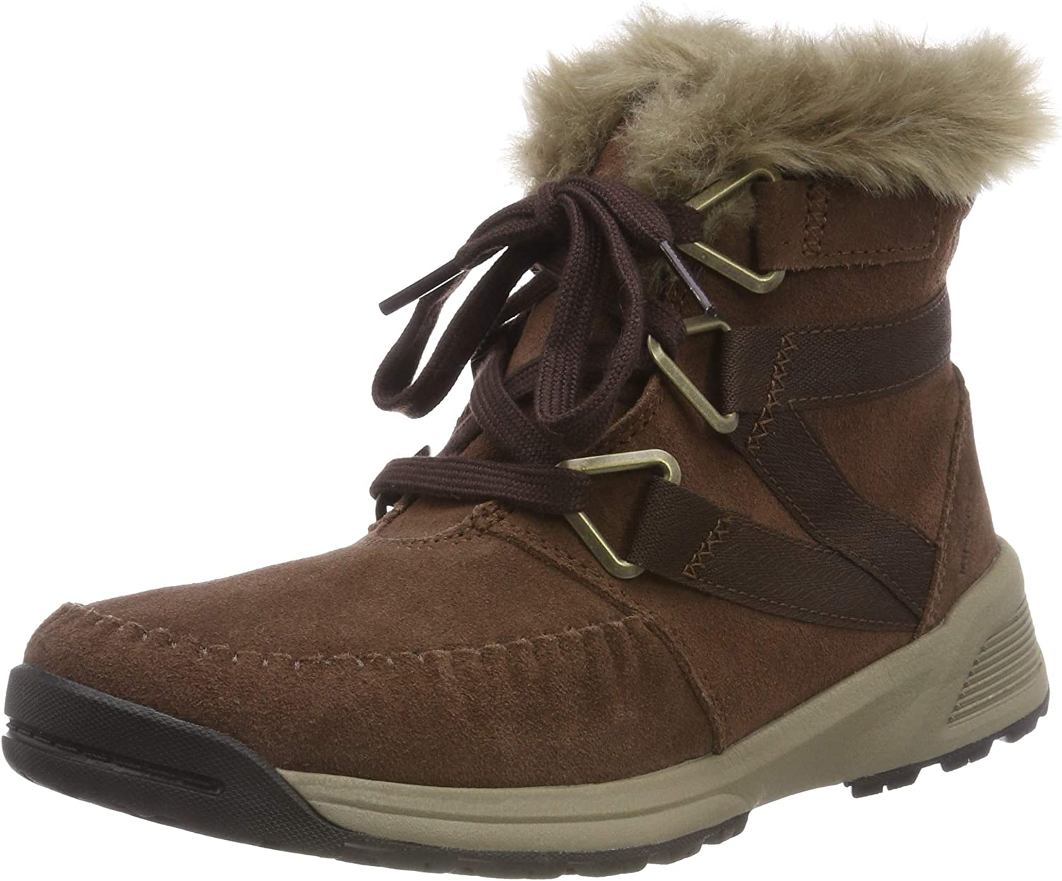 Columbia Womens Maragal Mid Waterproof Calf Boot