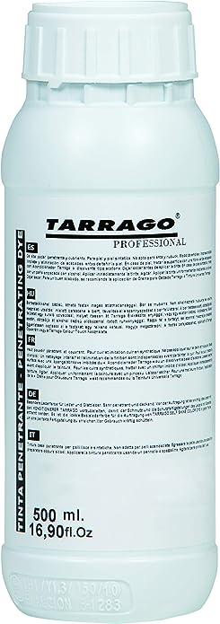 Tarrago | Super Tinta Rápida |Tinta para Piel, Piel Sintética y Charol