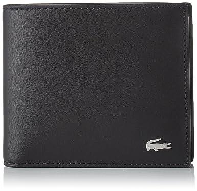 2a32aa9b73 Lacoste homme Nh2505fg Cabas et pochette Noir (Black): Amazon.fr:  Chaussures et Sacs
