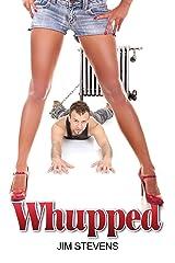 Whupped Kindle Edition