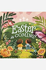 Easter Is Coming! Kindle Edition