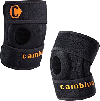 2-Pack Cambivo Knee Brace