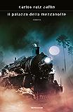 Il Palazzo della Mezzanotte (La Trilogia della Nebbia Vol. 2)