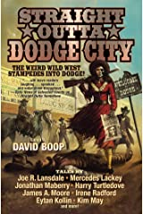 Straight Outta Dodge City Paperback