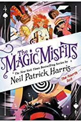The Magic Misfits: The Fourth Suit Kindle Edition