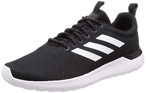 temperament shoes 100% top quality new products adidas Herren Sportschuhe Cloudfoam Lite Racer CLN F34573 schwarz 602226