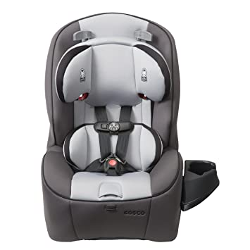 Cosco Easy Elite 3 In 1 Convertible Car Seat Starlight