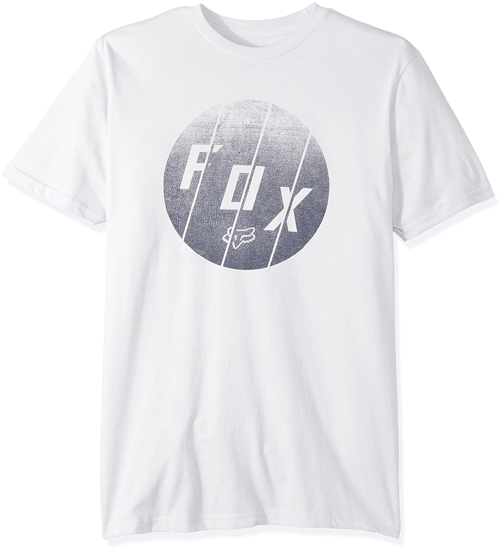 07d0224fd4767 Amazon.com: Fox Men's Killshot Short Sleeve Tee: Clothing
